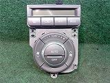 ダイハツ 純正 アトレー S321 S331系 《 S331G 》 エアコンスイッチパネル 55910-B5060-B0 P80900-16012819