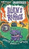 Alien on a Rampage (Intergalactic Bed & Breakfast)