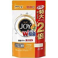 【大容量】 食洗機用 ジョイ 食洗機用洗剤 オレンジピール成分入り 詰め替え 特大 930g