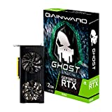 GAINWARD GeForce RTX3060 GHOST 12G GDDR6 グラフィックスボード NE63060019K9-190AU-G VD7555