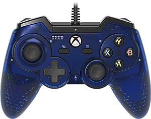 ホリパッド for Xbox One ブルー