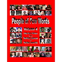 People of Few Words - Volume 4 (English Edition)