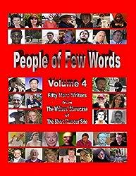 People of Few Words - Volume 4