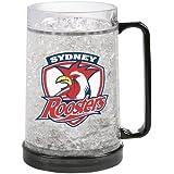 Star Wars NRL NRL351CK Roosters Logo Gel Ezy Freeze Drinking Mug