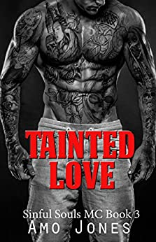 Tainted Love by [Jones, Amo]