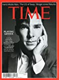 Time Asia October 28, 2013 (単号)