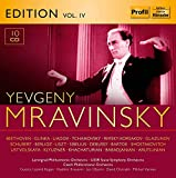 Evgeny Mravinsky Edition Vol. 4