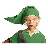 Link Child Costume Hat