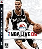 「NBAライブ09」の画像