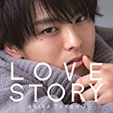 LOVE STORY (Can't Keep it Cool / Our Happiness / You've Broken My Heart)