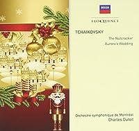Tchaikovsky: Nutcracker by DUTOIT / MONTREAL SYM ORCH (2012-10-09)