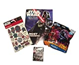 STAR WARS Tattoos ,カラーリングBook ,パズルon the Go , andクレヨン
