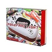 pokeFAMI LIGHT (ポケファミ・ライト) ポータブル ファミコン互換機