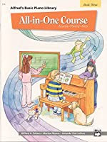 All-in-One Course: Lesson - Theory - Solo (Alfred's Basic Piano Library)