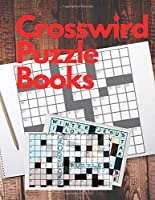 Crosswird Puzzle Books: USA Word Search, Puzzles, Facts, and Fun Ultimate Word Puzzle Book for Adults Teenagers and Much More.