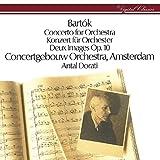 Concerto for Orchestra..