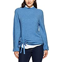 Jag Women Emmi Gather Knit
