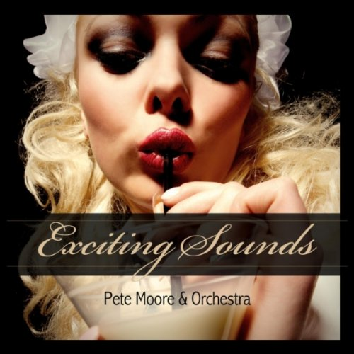 amazon music pete moore his orchestraのyou make me so very happy