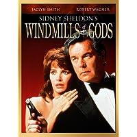 Windmills of the Gods /