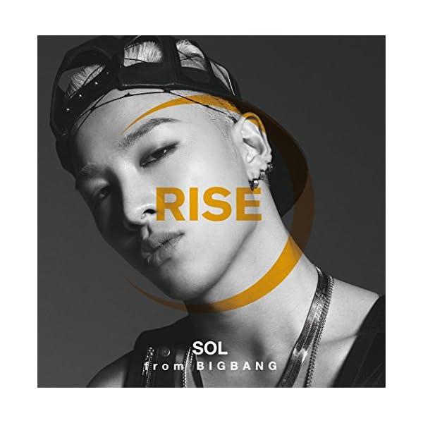 RISE [+ SOLAR & HOT] (2枚...の商品画像