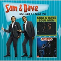 Soul Men & I Thank You。ヲPlus (2Cd Deluxe Edition)