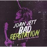 BAD REPUTATION (SOUNDTRACK) [CD]