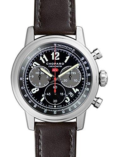 [ショパール] CHOPARD 腕時計 ミッレミリア 2016 レースエディション 168580-3001 自動巻き メンズ 新品 [並行輸入品]