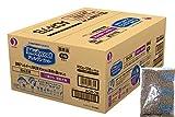 メディコート アレルゲンカット 魚&お米 11歳から 老齢犬用 6kg(500g×12パック)
