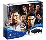 PlayStation 4 龍が如く6 Starter Limited Pack (CUHJ-10014) 【Amazon.co.jp限定】オリジナルPlayStation4テーマ配信