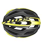 SCOTT スコット HELMET ARX PLUS yellow/black L(59-61cm) ヘルメット