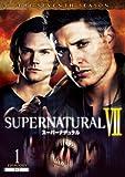 SUPERNATURAL / スーパーナチュラルVII<セブンス・シーズン> コンプリート・ボックス [DVD]