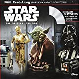 Star Wars The Original Trilogy Read-Along Storybook and CD Collection