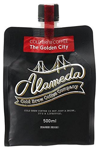 『アラメダコールドブリューサンフランシスコブレンド 500ml×12本』のトップ画像