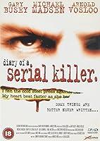 Diary of a Serial Killer [DVD]