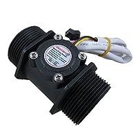 "DIGITEN G1-1 / 2""1.5""水流ホールセンサースイッチメーター流量計制御"