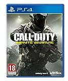 Call of Duty: Infinite Warfare (PS4) (輸入版)