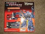 Transformers トランスフォーマー G1 Commemorative Series II Powermaster Optimus Prime with Apex Armor Reissue Figure フィギュア 人形 おもちゃ (並行輸入)