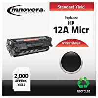 IVR2612MICR - 再生 Q2612AM MICR トナー