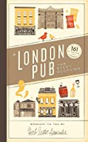 London Pub for Every Occasion, A (Herb Lester Associates)