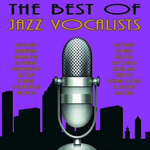 Best of Jazz Vocalists