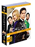 CHUCK/チャック 4thシーズン 前半セット (1~12話・6枚組) [DVD] 画像