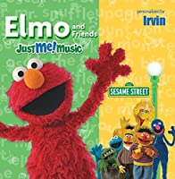 Sing Along With Elmo and Friends: Irvin【CD】 [並行輸入品]