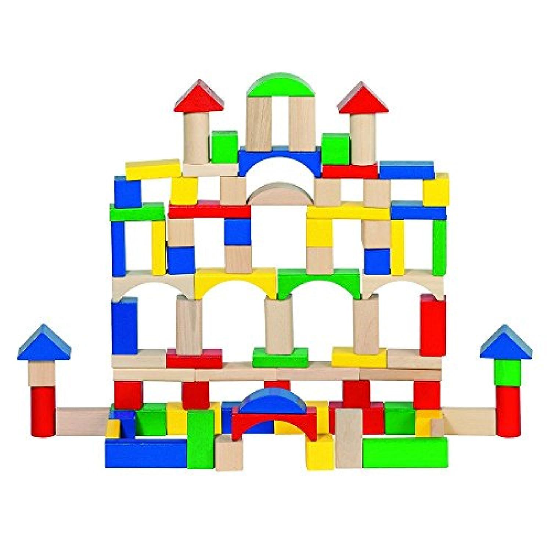 Goki Building Bricks [並行輸入品]