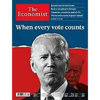 The Economist [UK] November 7 - 13 2020 (単号)