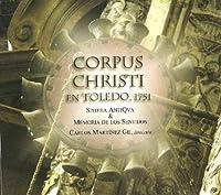Casellas: Corpus Christi En to