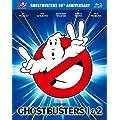 ゴーストバスターズ 1&2パック [Blu-ray]