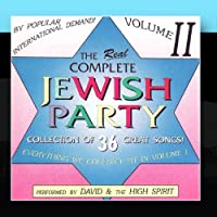 Complete Jewish Party II