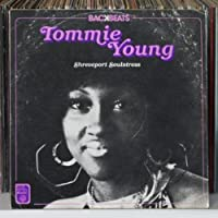 Backbeats Artists Series-Tommie Young