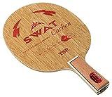 TSP 卓球 中国式ペンラケット スワットカーボン CHN  021103