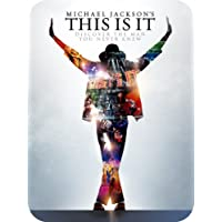 【Amazon限定】マイケル・ジャクソン THIS IS IT